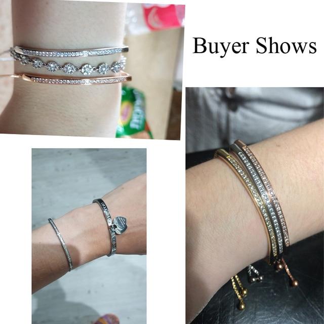 adjustable bangle bracelet 5
