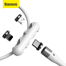 Baseus USB Cable Fast Charging Charger Data Wire Cord Mobile