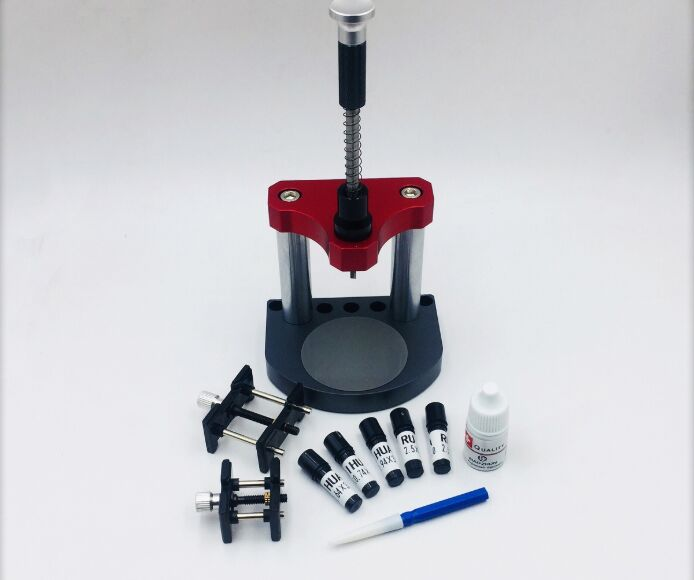 Latest! Watch Dial Feet Repair Tool For Watch Repair