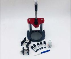Neueste! Uhr Zifferblatt Füße Reparatur Werkzeug für Uhr Reparatur