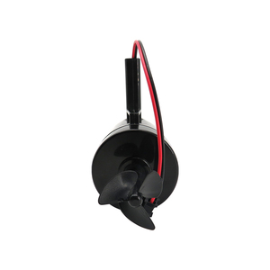Image 4 - Flytec 2011 5 Fishing RC Boat Forward Motor Right Side For Upgraded 2011 5 Bait Boat Accessories