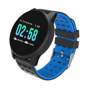 Image 2 - IP68 Waterproof X2 Plus Sports Bracelets Bluetooth Smart Watch Connected Blood Pressure Heart Rate Monitor SmartWatch