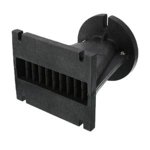 Image 5 - Wysokiej jakości linia Array głośnik tubowy akcesoria głośnik fala przewodnik gardła dla DJ kina domowego profesjonalny mikser Audio