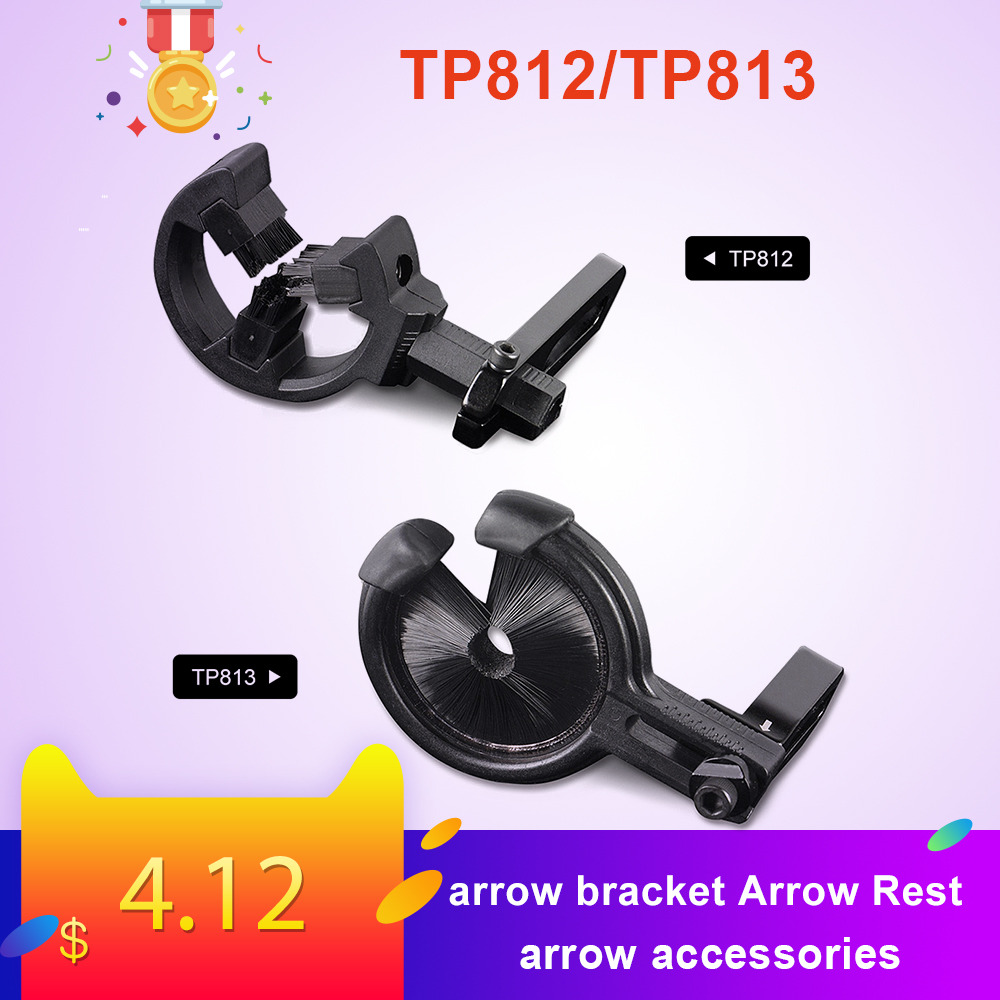 Arrow Bracket  Archery Rest Bow Rest Archery Rest Left And Right Hand Available Arrow Accessories