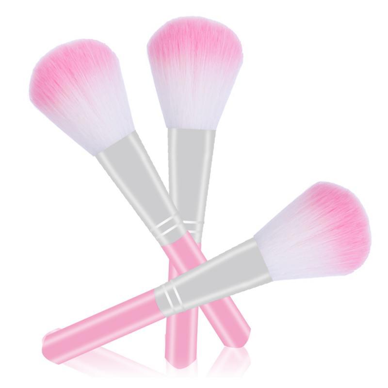 LAMUSELAND Makeup Brushes Professional Tools Foundation Powder Blush Eyeshadow Concealer Lip Eye Makeup Brush Hot Sale Gifts