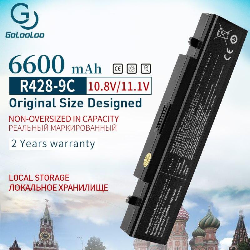9CELLS Laptop battery For SamSung PB9NS6B AA-PB9NC6B AA-PB9NS6B AA-PB9NC6W aa pb9ns6b R428 R429 R468 NP300 NP350 RV410 RV509