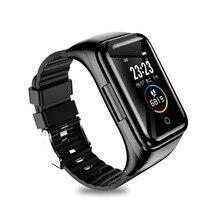 Newest M7 Smart Watch TWS Earphones 2 in 1 Bluetooth BT5.0 Support Bluetooth Calls Heart Rate Monitor Smartwatch Headphones Men