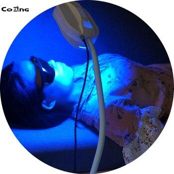 LED Light  Portable Infant Phototherapy Machine / Medical Neonatal Phototherapy Unit For Newborn Jaundice