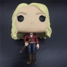 movie Once Upon a Time Emma Swan model toy  Vinyl Figure RARE