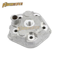 Motorcycle 39.5MM Engine Cylinder Head For KTM 50 50CC SX KTM50 Pro Junior Senior Parts Motorcross Accessories