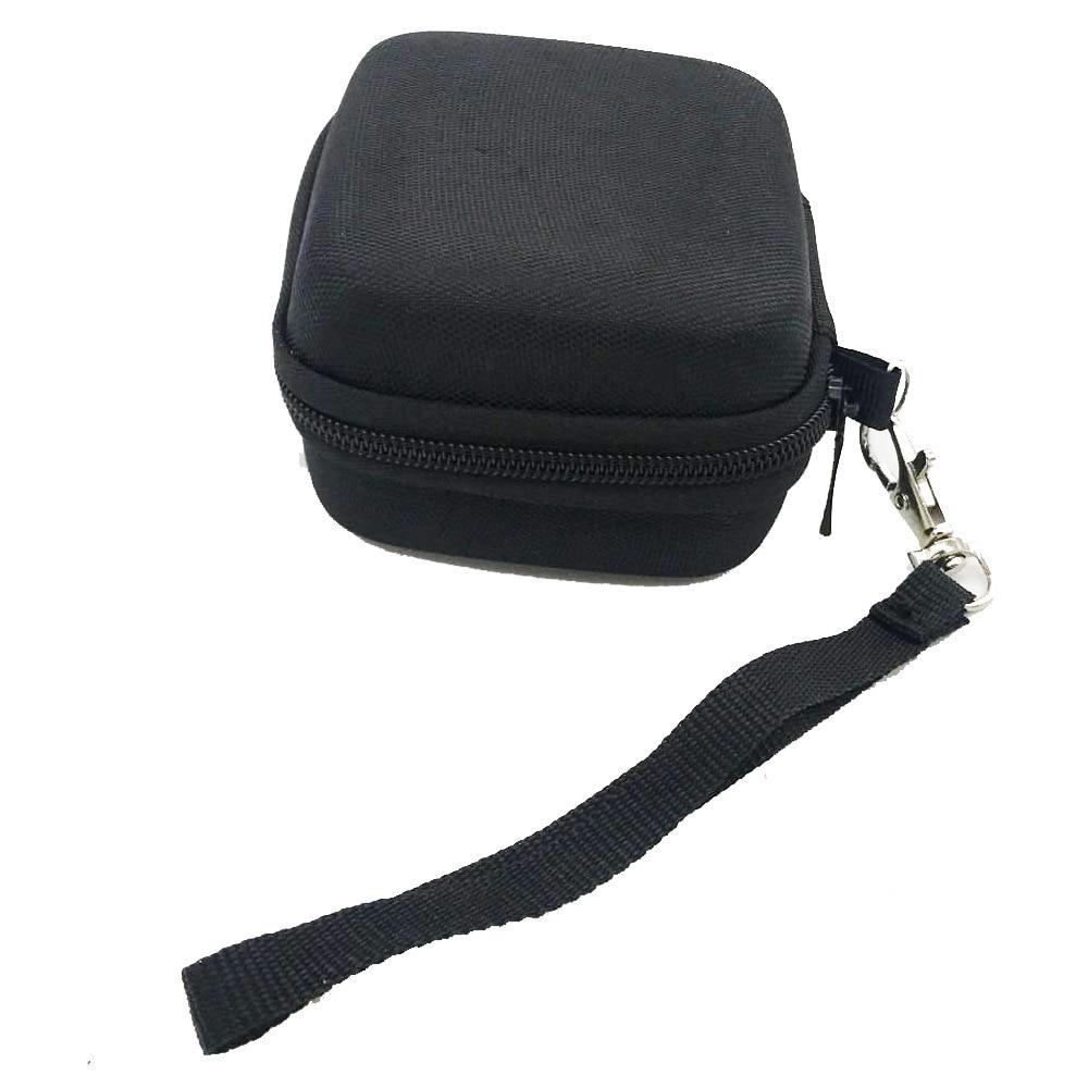 Square Speaker Case Travel Cover For GO GO 2 Bluetooth Speakers Sound Box Storage Carry Bag Pouch Mesh Pocket Strap Handbag 4