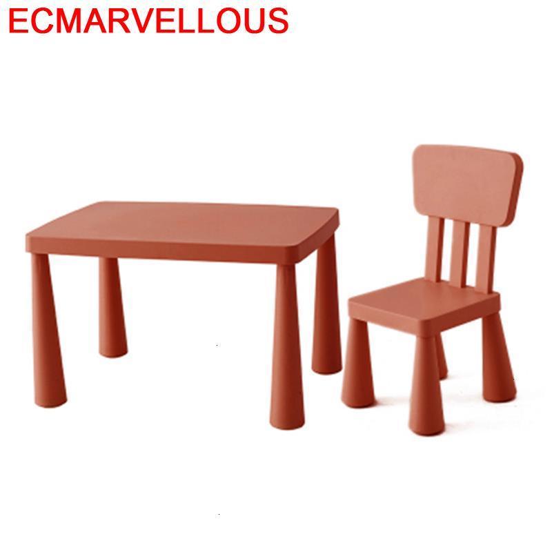 Chaise Mesinha Infantil Chair And De Estudio Kids Silla Y Mesa Infantiles Kindergarten Kinder Bureau Study Enfant Children Table