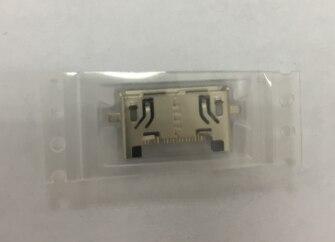 ต้นฉบับใหม่สำหรับ PSVita 1000 USB ชาร์จพอร์ตซ็อกเก็ต