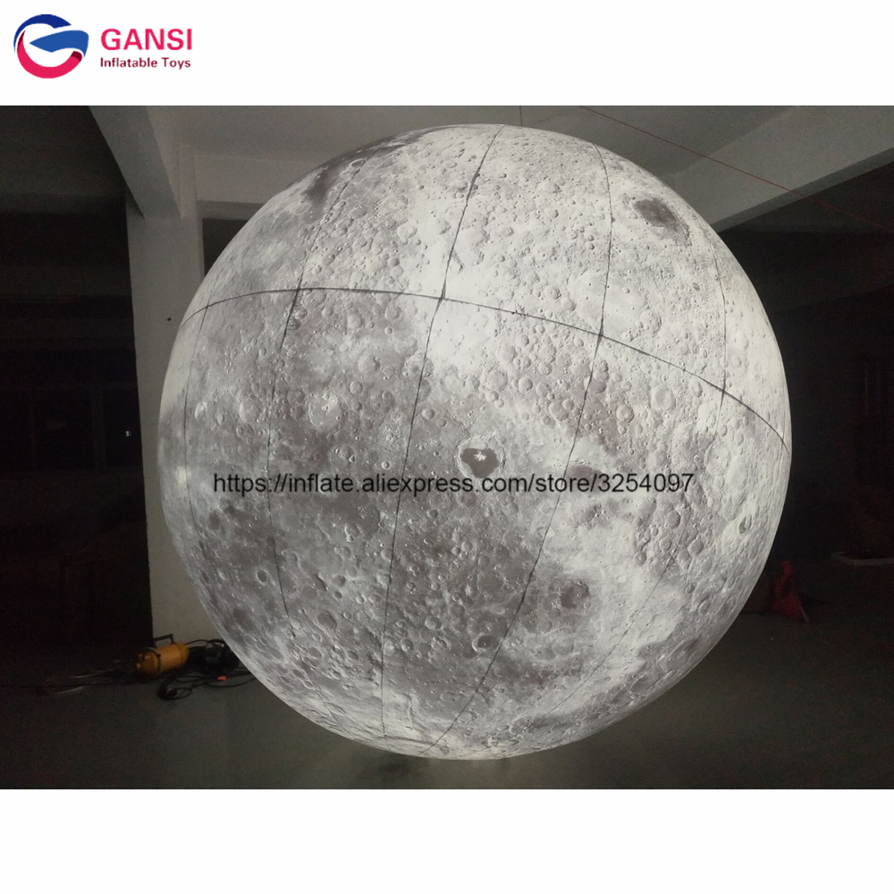 inflatable moon09