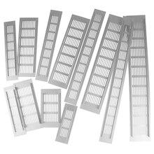 15-50 мм вентиляционные отверстия перфорированный лист алюминий сплав воздух вентиляционное отверстие перфорированный лист полотно пластина вентиляция решетка вентиляционные отверстия перфорированный лист
