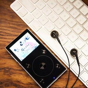 Image 4 - Fiio EM3S/EM3K Dynamische Drives Oortelefoon Met Microfoon Of Zonder Mic 3.5 Mm Plug Voor Huawei/Xiaomi/ iphone Voor Ipod Mp3 Mp4 Etc.