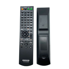 Yedek DVD sineması sistemi uzaktan kumanda SONY RM ADU004 RM ADU006 RM ADU008 148057111 ADU009 DAV DZ260 uzaktan kumanda