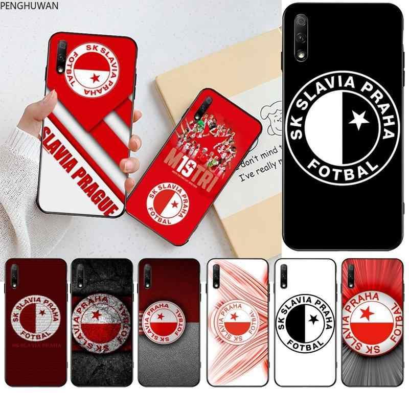 cska moscow logo Soft Silicone TPU Phone Cover for Huawei Honor 30 ...