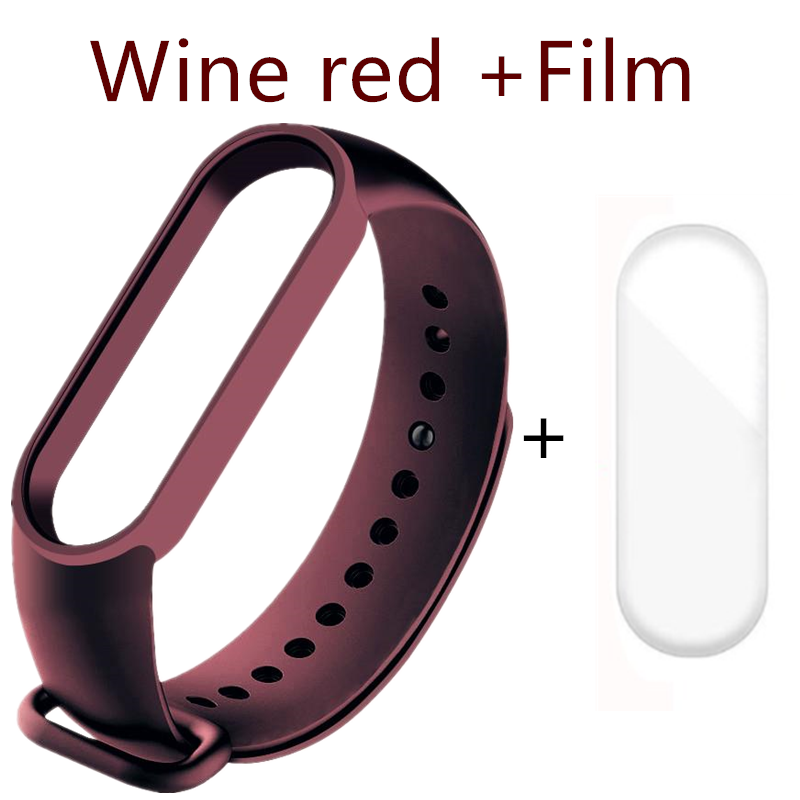 Wine red Film