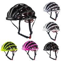 2019 Cairbull 5 Color Folding Ciclismo MTB Bike Ultralight Bicycle Helmet Bicycle Capacete De Bicicleta Bici Casque Equipment|Bicycle Helmet|Sports & Entertainment -