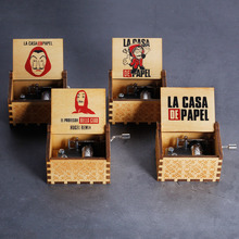 The House of Paper La Casa De Papel Bella Ciao music theme Party present Musical