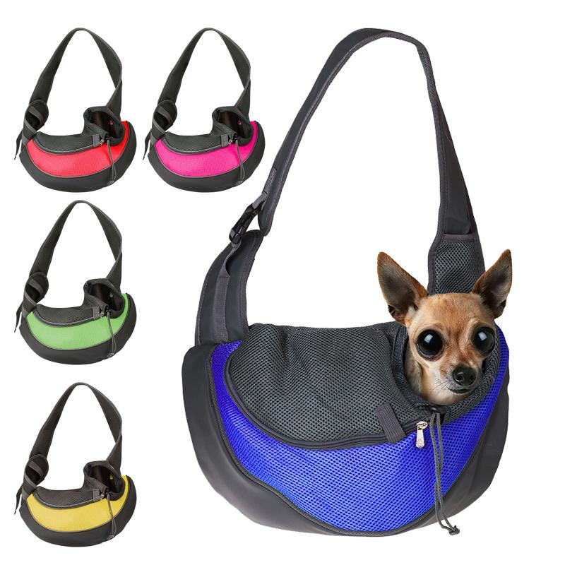 Bolsa de hombro para perros 1