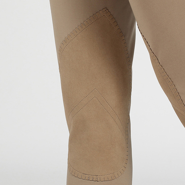 Womens Fashionably Designed Sport Equestrian Racing Pants 4