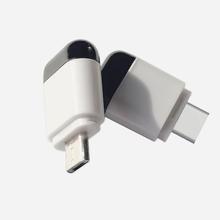 Uniwersalne urządzenia IR bezprzewodowy pilot na podczerwień Adapter do smartfona OTG (Port micro USB i type-c) tanie tanio MagiDeal Uniwersalny 433 mhz Smart IR Remote Control