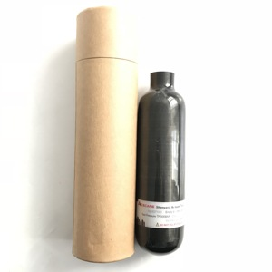 Image 5 - AC3035 Acecare 0.35L 4500Psi Airsoft Carbon Fiber Cylinder Composite PCP/Paintball Tank For Target Shooting Air Rifle Airgun