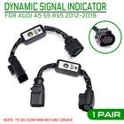 2Pcs Dynamic Turn Si...