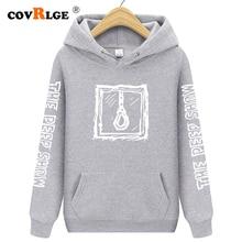 Men Pullover Sweatshirts Hoodies Quality Brand Hoodie Spring Autumn Male Hip Hop Streetwear Mens Paint Color MWW216
