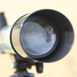 Image 3 - Telescopio astronómico para exteriores Zoom HD de alta calidad, Monocular, con trípode portátil, mira telescópica de 360/50mm