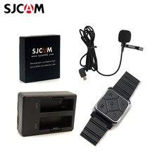 New Original SJCAM SJ6 LEGEND 4K 24fps Ultra HD Notavek 96660 30M Waterproof Action Camera 2.0 Touch Screen Remote Sports DVR экшн камера sjcam sj6 legend розовый