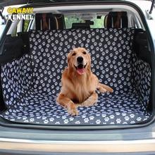 CAWAYI питомник переноска для домашних животных чехол для на автомобильное сиденье для перевозки собак коврик для багажника Чехол протектор переноска для кошек собак переноска perro autostoel hond