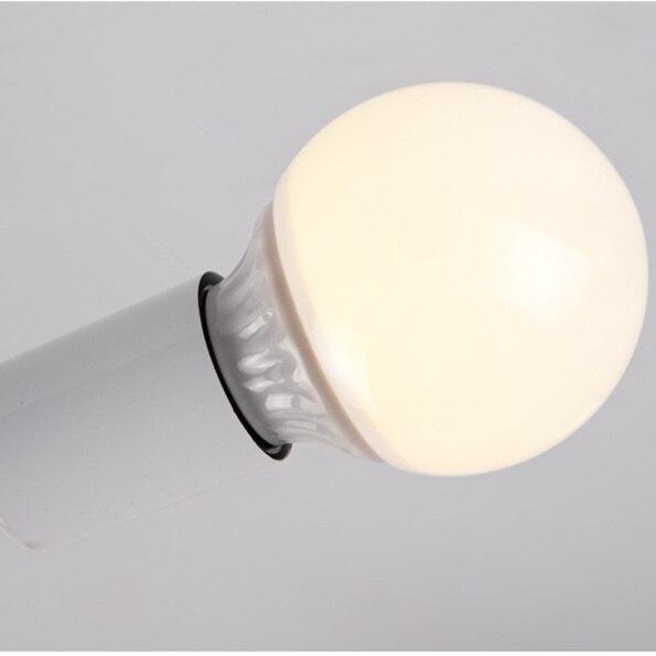 Купить e27 креативный внутренний светодиодный светильник для украшения картинки цена