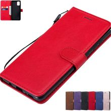 Lady Man Cool Phone Cover For Redmi Note 8T Note 8 Pro Note 7 Pro Note 6 Pro 5 Pro Note 5A Leather Magnet Flip Wallet Bag O06E cheap Wallet Case Solid Color Flip Man Case Leather Holster Stand Cover Card Slot Bags Xiaomi Redmi Note 4X Redmi 4X Redmi 4A