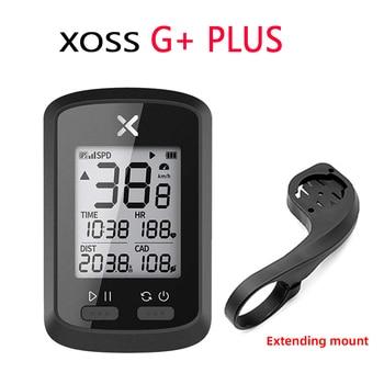 XOSS GPS Cycling Computer G Wireless  Speedometer Bluetooth Cycle Tracker Waterproof Road Bike MTB Bicycle Odometer 7