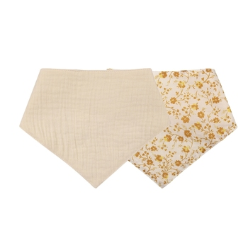 1 Pc Baby Bibs Cotton Accessories Newborn Solid Color Snap Button Soft Triangle Towel Feeding Drool Bibs - S016