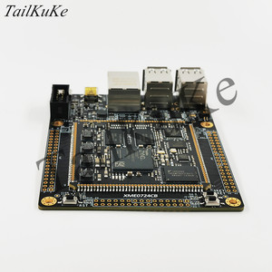 Image 4 - MicroPhase FPGA Core Board Development Board ZYNQ 7010 7020 7000
