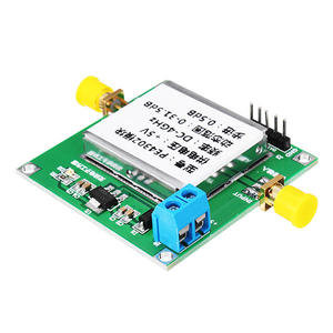 Image 2 - PE4302 Digital RF Step Attenuator Module DC 4GHZ 0 31.5DB 0.5dB High Linearity