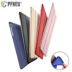 Venta caliente Para el ipad Aire Retina Cubierta Elegante Del Caso, Ultra Delgado Diseñador de Cuero de la Tableta Cubierta Para Apple iPad5 Caso