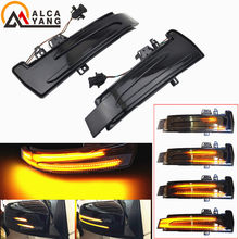 2 Stuks Dynamische Richtingaanwijzer Led Light Side Spiegel Indicator Voor Mercedes Benz W204 Cla Abces gla Glk Cls Klasse W176 W212