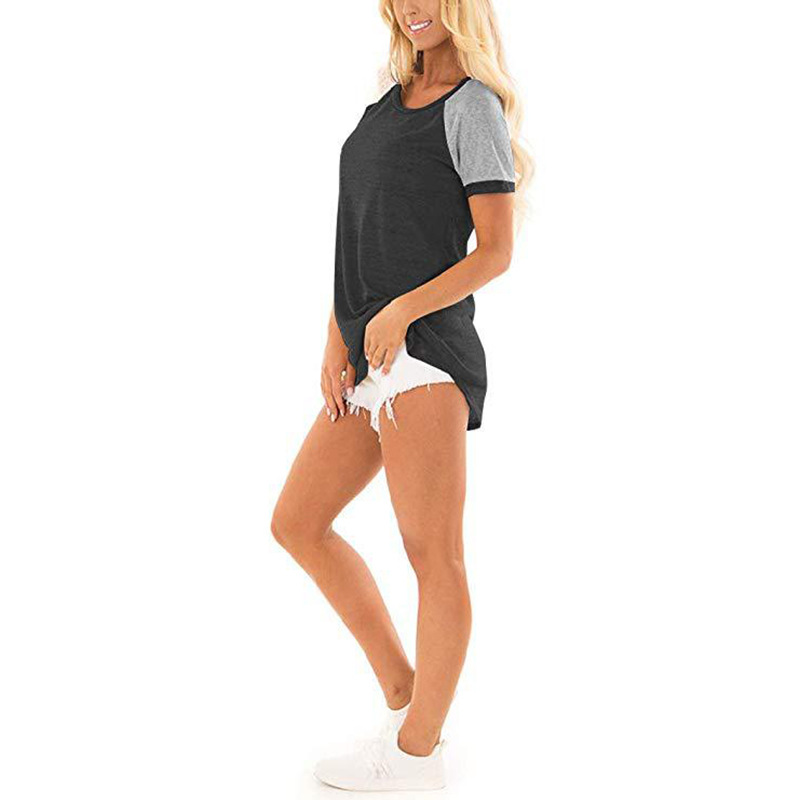 women tshirt summer (3)