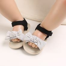 Для малышей с милым бантом; Обувь для маленьких детей; Летние
