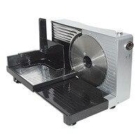 Haushalt elektrische fleisch slicer FS-989 slicing schneider schneiden schneiden maschine FÜR Hammel rindfleisch schneiden in scheiben 220v/50hz 100w