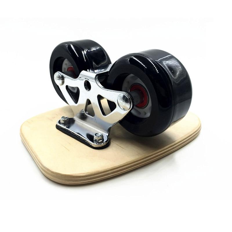 7-layer Maple Drift Board Adult Lightweight Shock-absorbing Wooden Drift Board Surface Extreme Sports Skateboard Accessories
