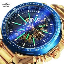Automatische Horloges Heren 2020 Gouden Horloge Mannen Luxe Horloges Top Brand Designer Big Dial Skeleton Часы Relogio Automatico Masculino