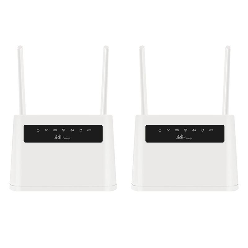 Router, Full Netcom Portable 4G Wireless Router, for Home/Business