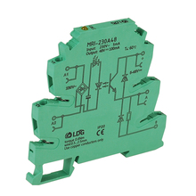 MRI-230A48 Ultra-thin Photocoupler Isolation Protection Relay Module