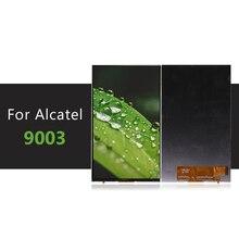 10 шт./лот для Alcatel One Touch Pixi 4(7) 3g 9003X9003 ЖК-дисплей+ дигитайзер 9003 DHL EMS